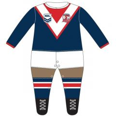 Sydney Roosters Infant Footysuit