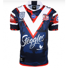 2021 Sydney Roosters ADULTS Indigenous Jersey