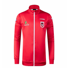 2021 St George Dragons ADULTS Track Jacket