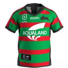 2020 South Sydney Rabbitohs KIDS Home Jersey