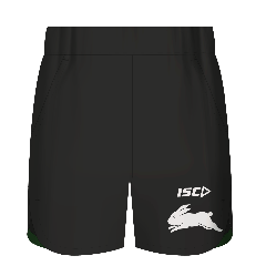 2020 South Sydney Rabbitohs ADULTS Training Shorts