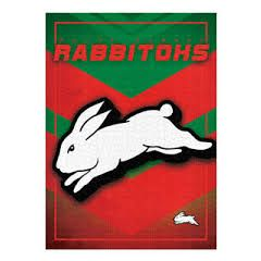 South Sydney Rabbitohs 1000 Piece Jigsaw Puzzle