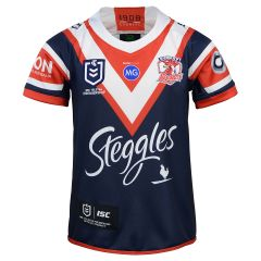 2020 Sydney Roosters KIDS Home Jersey