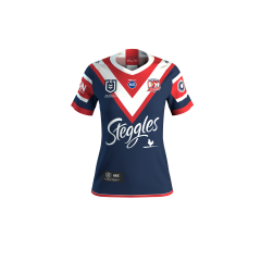 2020 Sydney Roosters LADIES Home Jersey