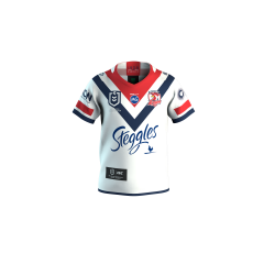 2020 Sydney Roosters KIDS Away Jersey