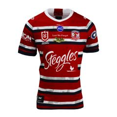 *PRE ORDER* 2020 Sydney Roosters ADULTS ANZAC Jersey