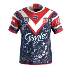 2020 Sydney Roosters ADULTS Indigenous Jersey