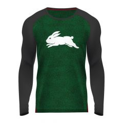 2019 South Sydney Rabbitohs KIDS Crew Top