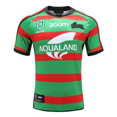 2020 South Sydney Rabbitohs ADULTS Home Jersey