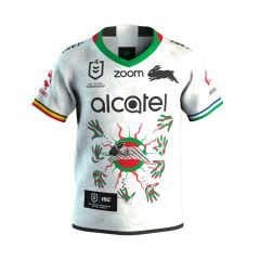 *PRE ORDER* 2020 South Sydney Rabbitohs KIDS Indigenous Jersey
