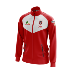 2020 St George Dragons ADULTS Track Jacket