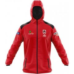 2020 St George Dragons ADULTS Wet Weather Jacket