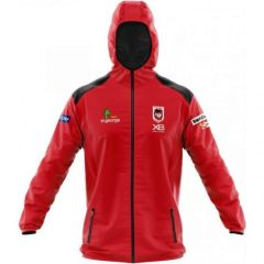 2020 St George Dragons KIDS Wet Weather Jacket