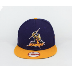 Melbourne Storm 9FIFTY New Era Snapback