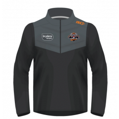 2020 Wests Tigers ADULTS Drill Top