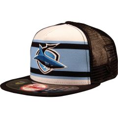 Cronulla Sharks New Era Snapback