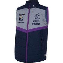 2019 Melbourne Storm ADULTS Padded Vest