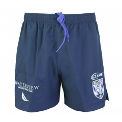 2020 Canterbury Bulldogs ADULTS Training Shorts
