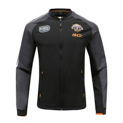 2020 Wests Tigers ADULTS T.P Match Jacket