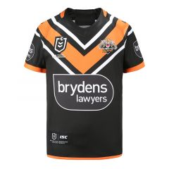 2020 Wests Tigers KIDS Home Jersey