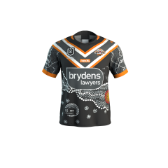 *PRE ORDER* 2020 Wests Tigers ADULTS Indigenous Jersey