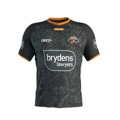2020 Wests Tigers KIDS Training Tee