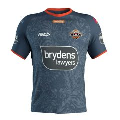 2020 Wests Tigers ADULTS Training Tee