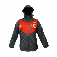 2021 St George Dragons ADULTS Wet Weather Jacket