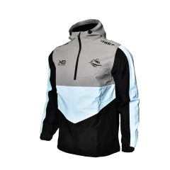 2019 Cronulla Sharks KIDS Wet Weather Jacket